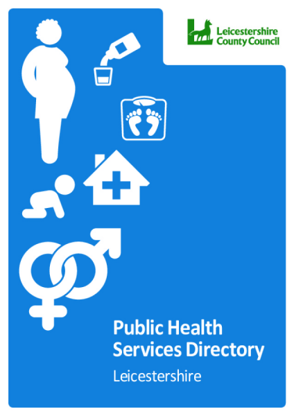 Public Health Services Directory