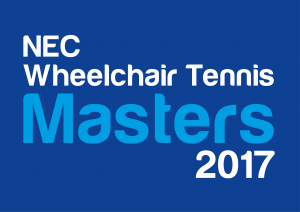 NEC Wheelchair Tennis Masters 2017 is coming to Loughborough - secure your tickets now!