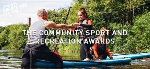 Entries open for Community Sport and Recreation Awards