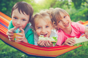 There's still time to ensure children of Leicestershire are happier and healthier this summer 2019!