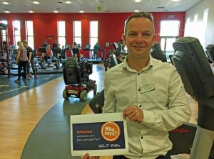 "Blog: ""I am proud of Portway's commitment to support disabled people"""