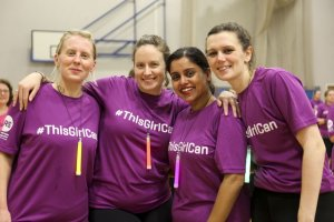 Only a few days left to grab the #ThisGirlCan Charity Night Out Early Bird Offer!
