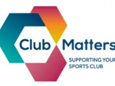 Club Matters Support through the Covid 19 Situation