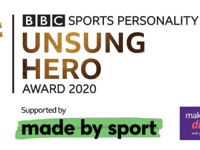 BBC Unsung Hero Awards 2020: Final week to nominate