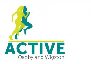 'Active Champions' 2020  - Active Oadby & Wigston